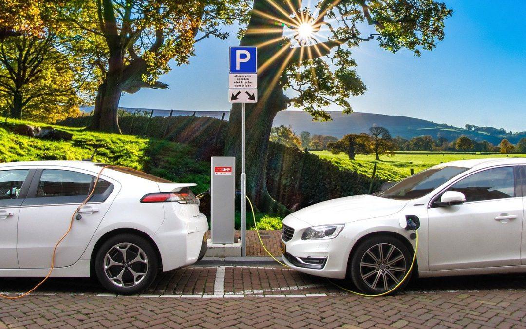 De top 6 van hoogste actieradius elektrische auto's